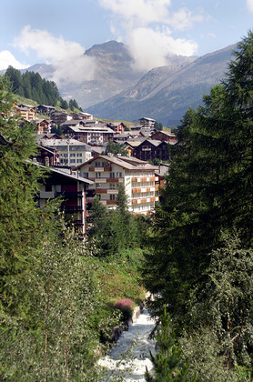 Saas Fee - Switzerland